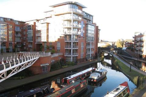 1 bedroom apartment to rent - King Edwards Wharf, Sheepcote Street, City Centre, Birmingham, B16
