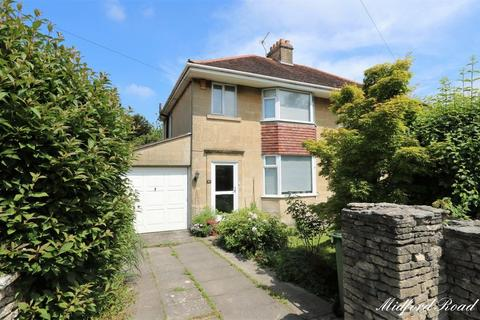 3 bedroom semi-detached house for sale - Midford Road, Bath