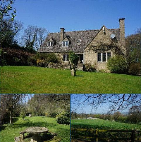 4 bedroom detached house for sale - Whiteshoots Hill, Cheltenham