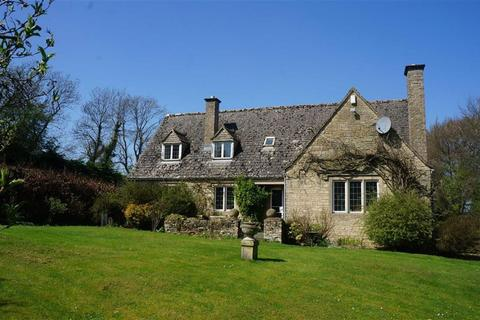 4 bedroom detached house for sale - Whiteshoots Hill, Bourton-on-the-Water, Gloucestershire