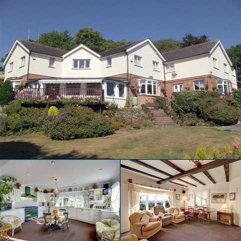 8 bedroom detached house for sale - Brim Hill, Maidencombe, Torquay, Devon, TQ1