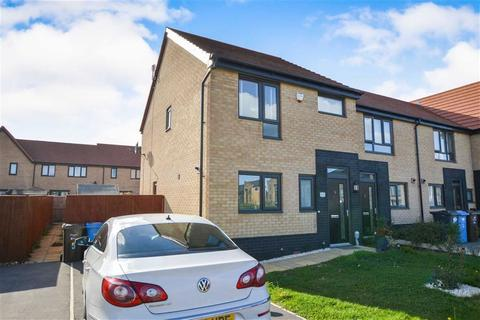 3 bedroom semi-detached house for sale - Fletton Avenue, Anlaby Road, Hull, HU3