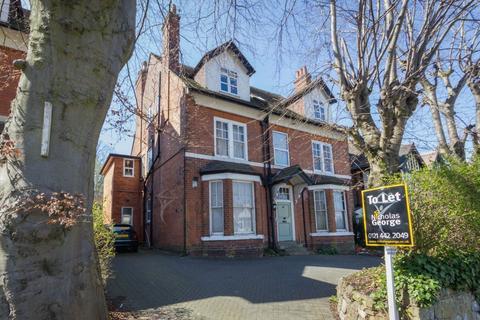 1 bedroom flat to rent - Portland Road, Edgbaston, B16 9HU