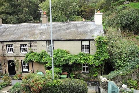 2 bedroom cottage for sale - 3, Penhelig Lodge Cottages, Aberdyfi, LL35