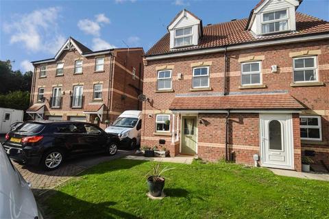 3 bedroom semi-detached house for sale - Tatton Park, Kingswood, Hull, HU7