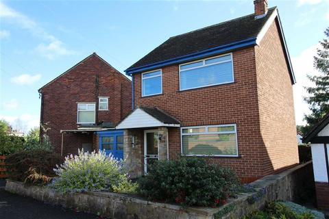 3 bedroom detached house for sale - Windley Crescent, Darley Abbey, Derby