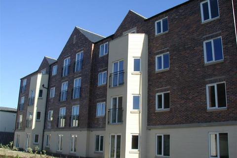 2 bedroom apartment to rent - Heron Court