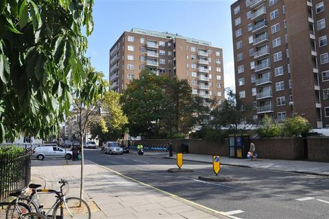 Residential development for sale - Portman Towers, George Street, Marylebone, London, W1H