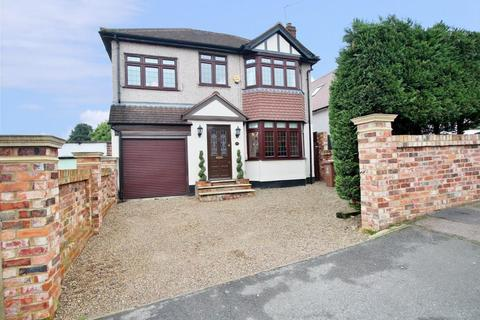 4 bedroom detached house for sale - St. Audrey Avenue, Bexleyheath