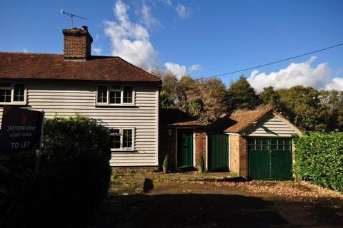 3 bedroom cottage to rent - Hawkhurst TN18 5DE