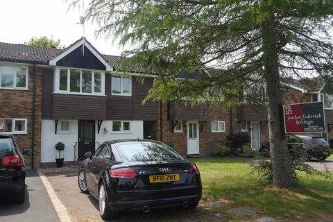 3 bedroom terraced house to rent - Larchwood Drive, WILMSLOW
