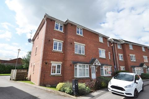 2 bedroom apartment to rent - Westminster Place, Westheath, Birmingham, B31