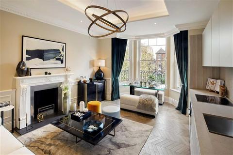 1 Bed Flats For Sale In Frognal Buy Latest Apartments Onthemarket
