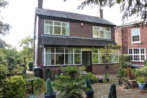 2 bedroom detached house for sale - Park Lane, Congleton Cheshire CW12 3DG