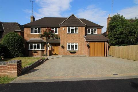 5 bedroom detached house for sale - Main Avenue, Allestree, Derby