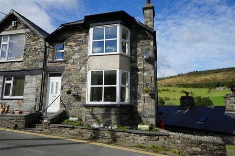 3 bedroom cottage for sale - Penmachno, Betws Y Coed
