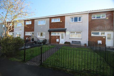 3 bedroom terraced house for sale - 39, Clarinda Court, Kirkintilloch, G66 2SD