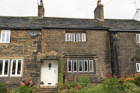 2 bedroom cottage for sale - 8, Harridge Street, Lowerfold, Rochdale, OL12