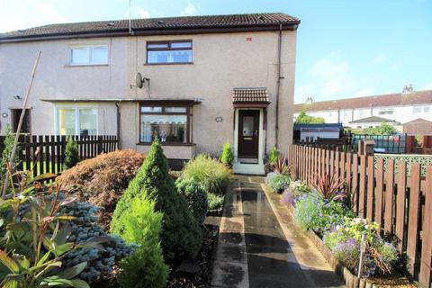 2 bedroom semi-detached house for sale - Auchendores Avenue, Port Glasgow