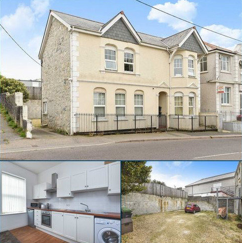 4 bedroom detached house for sale - Fore Street, St Dennis, St Austell, Cornwall, PL26