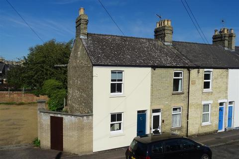 2 bedroom end of terrace house for sale - Marmora Road, Cambridge
