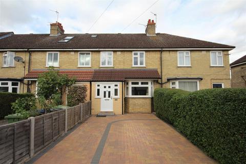 3 bedroom terraced house for sale - Hobart Road, Cambridge