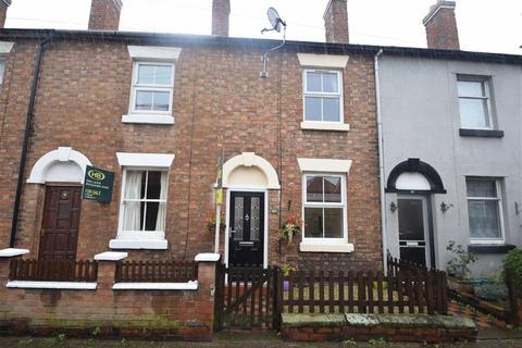 2 bedroom terraced house for sale - New Park Street, Castlefields, Shrewsbury