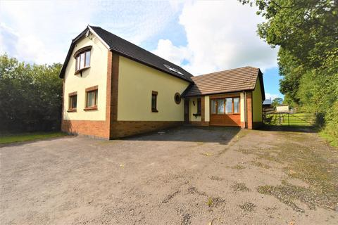 4 bedroom country house for sale - Heol Dinefwr, Foelgastell, Llanelli