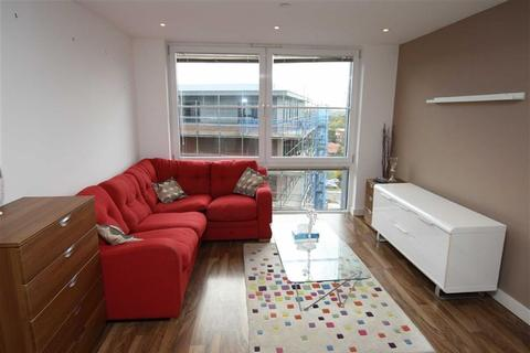 1 bedroom apartment to rent - Milliners Wharf, Manchester