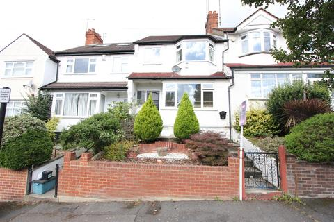 3 bedroom terraced house for sale - Michael Road, South Norwood
