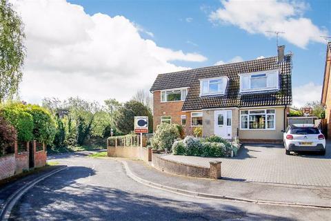 4 bedroom detached house for sale - Yew Tree Close, Newton Longville, Milton Keynes, Bucks