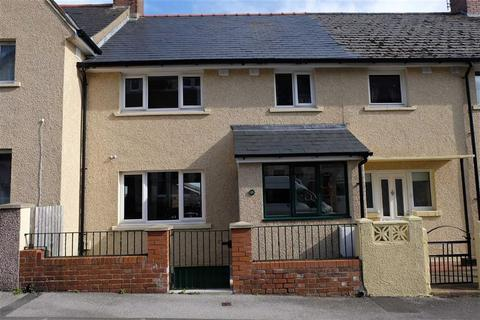3 bedroom townhouse for sale - Jewel Street, Barry, Vale Of Glamorgan