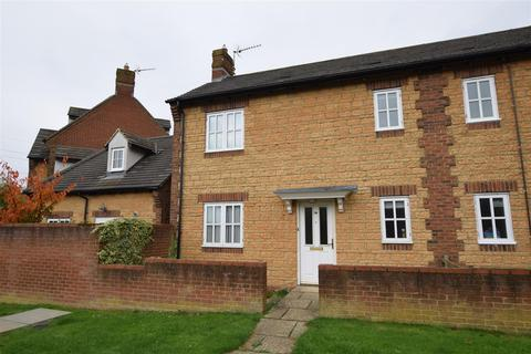 2 bedroom terraced house to rent - Chacombe Road, Middleton Cheney, Banbury