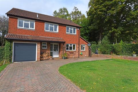 5 bedroom house for sale - Paddock Close, South Wonston, Winchester