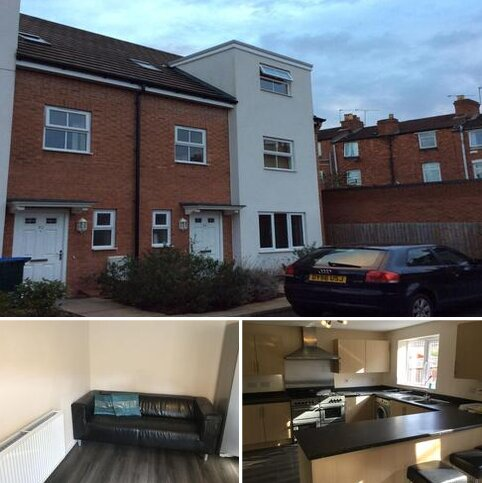 1 bedroom in a house share to rent - Room 5, Poppleton Close