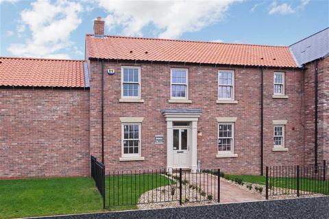 4 bedroom semi-detached house for sale - Knaresborough Road, Bishop Monkton, North Yorkshire