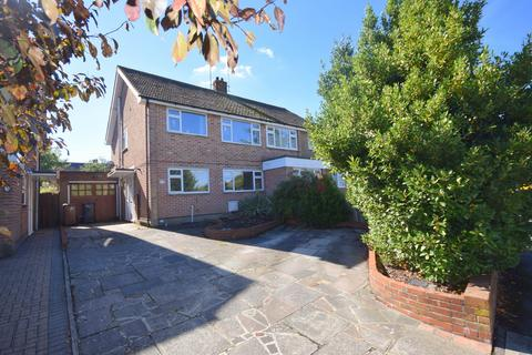 3 bedroom semi-detached house for sale - Bells Chase, Great Baddow, CM2 8DS