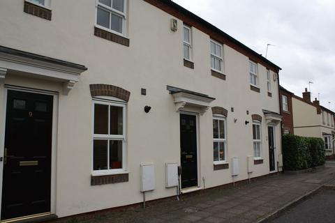 2 bedroom terraced house to rent - Mill Meadow, Aylesbury