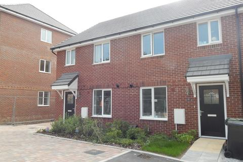 3 bedroom semi-detached house to rent - Harwell, Didcot