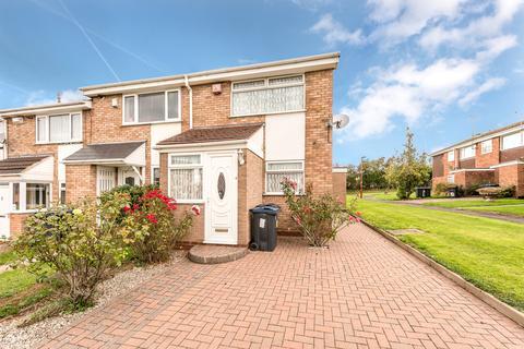 2 bedroom end of terrace house for sale - Frogmill Road, Rednal, Birmingham, B45 0LB