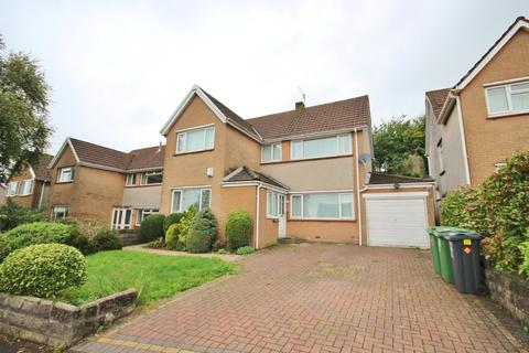 3 bedroom detached house for sale - Dan-y-Graig, Pantmawr, Cardiff