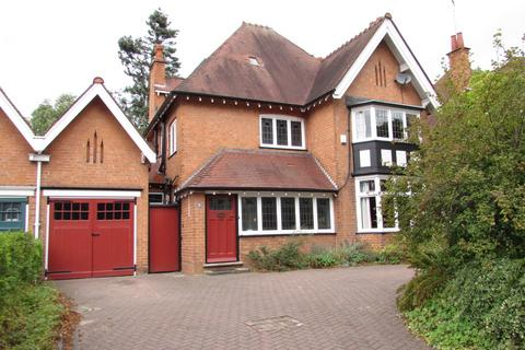 6 bedroom detached house for sale - Ashleigh Road, Solihull