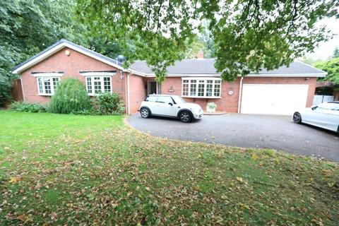 4 bedroom detached bungalow for sale - Browns Lane, Knowle