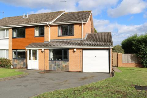 5 bedroom semi-detached house for sale - Ullenhall Road, Knowle