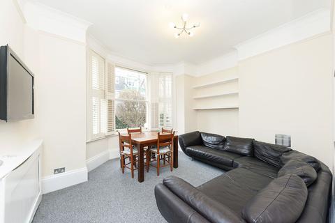 2 bedroom flat to rent - Cautley Avenue, SW4