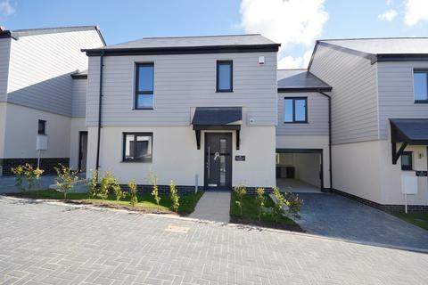 4 bedroom link detached house to rent - Shortlanesend, Truro