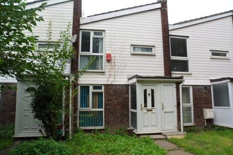 2 bedroom terraced house to rent - DALBERG WAY, ABBEY WOOD, LONDON, SE2 9SL