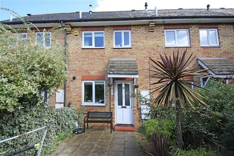 2 bedroom terraced house to rent - North Road, Wimbledon