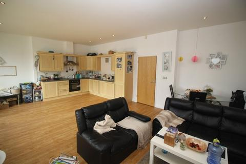 2 bedroom apartment for sale - Warwickgate House Warwickgate House, 7 Warwick Road, Manchester, M16