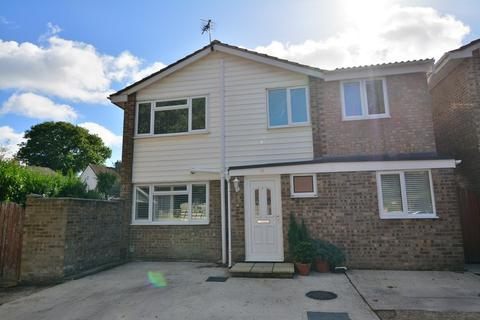 4 bedroom detached house for sale - Batcombe Close, Bournemouth